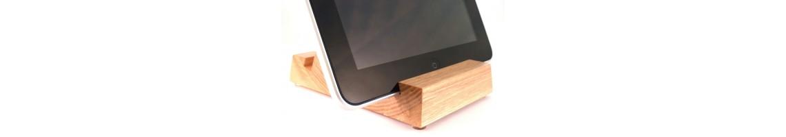 Ash iPad