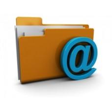 2GB Mailbox - 1yr