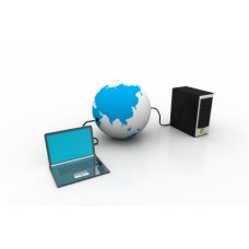 Guided Web & Email Hosting - 1yr