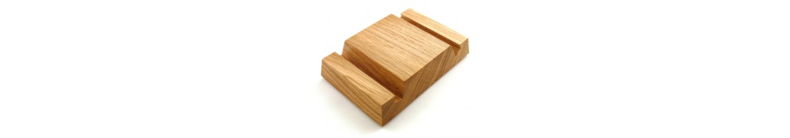 Oak iPad