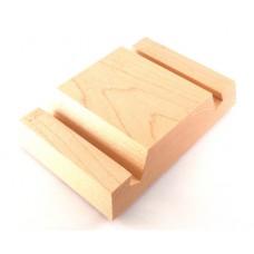 iPad Stand - Maple